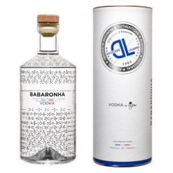 Babaronha Vodka