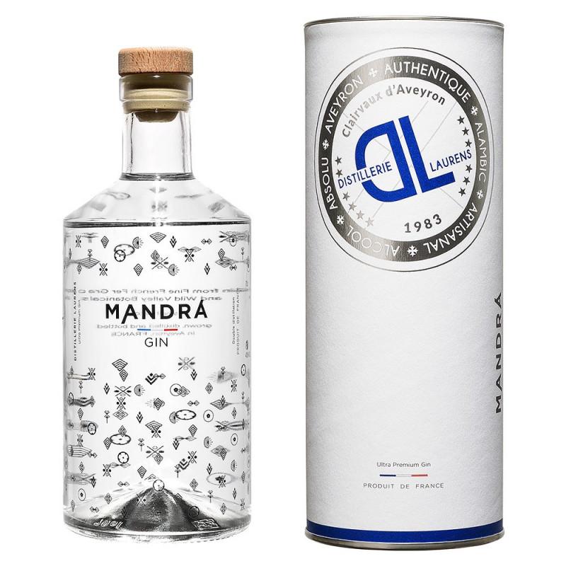 Mandra Gin